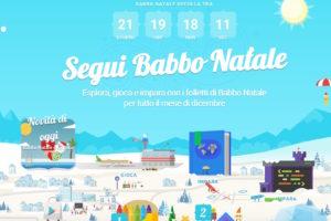 segui-babbo-natale-google
